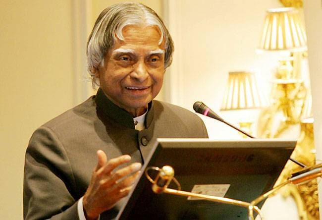 6rules of success as per as A.P.J Abdul Kalam
