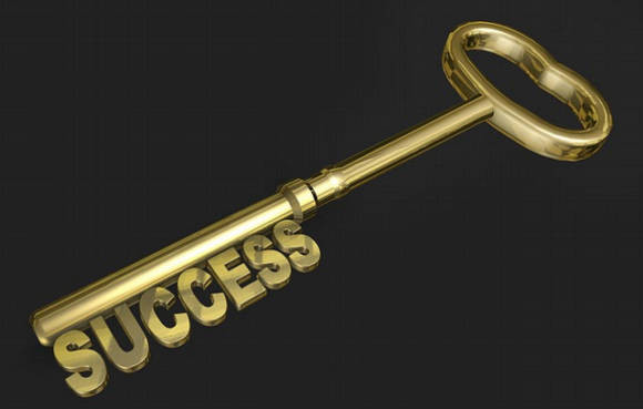 What Are The Key To Success?