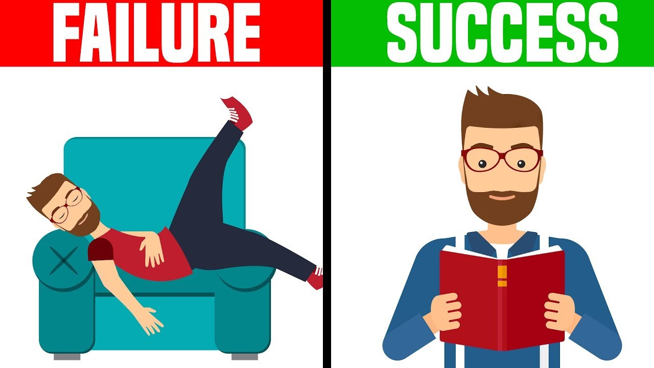 19 Definitions Of Success