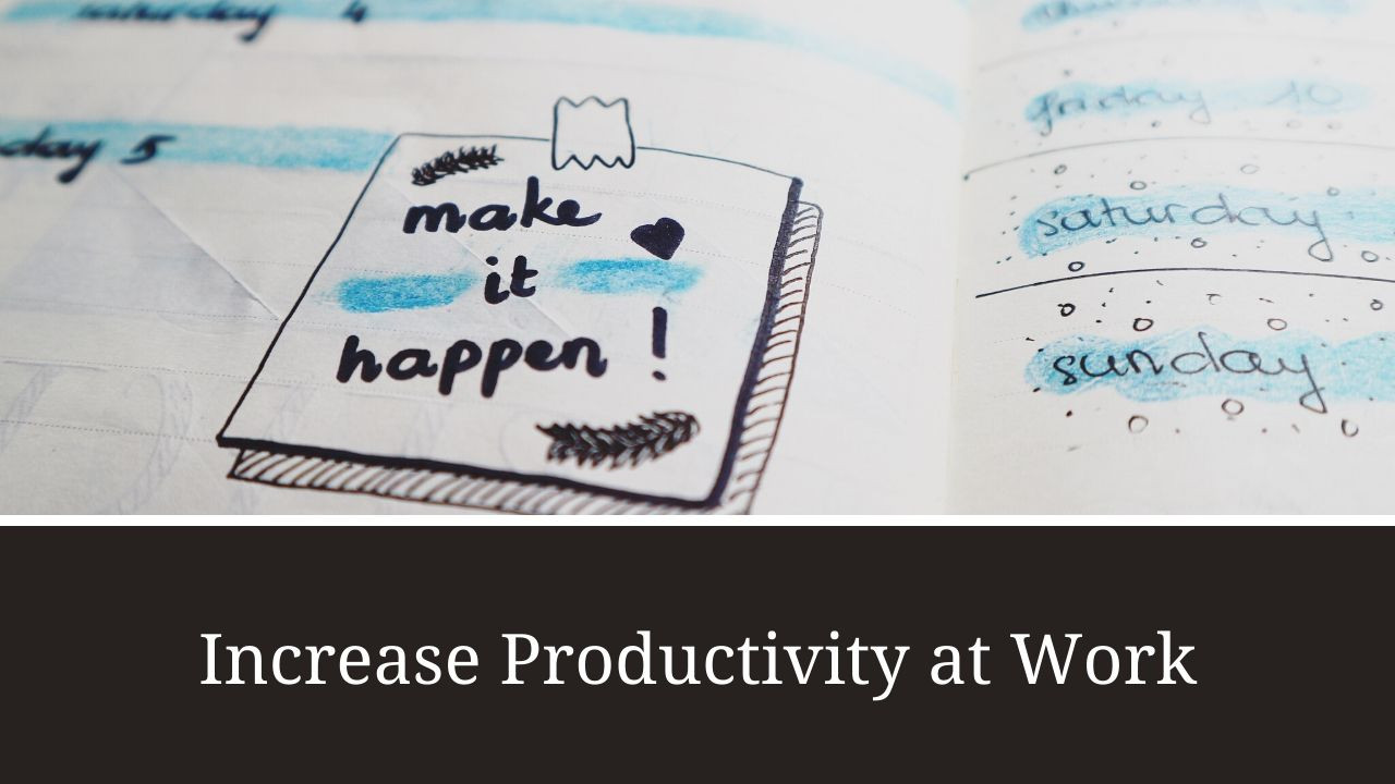 13 External Factors and Strategies to Increase Workplace Productivity