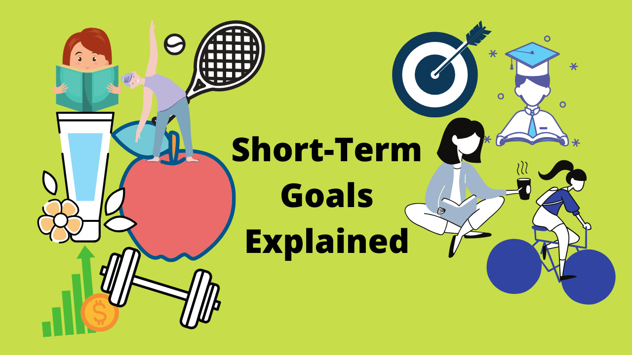What are Short-Term Goals? How it Benefits you?