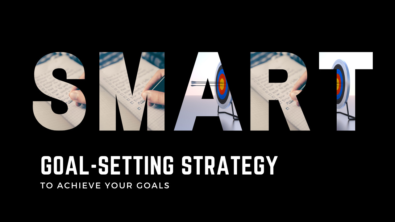 SMART Goal-Setting Strategy Explained !