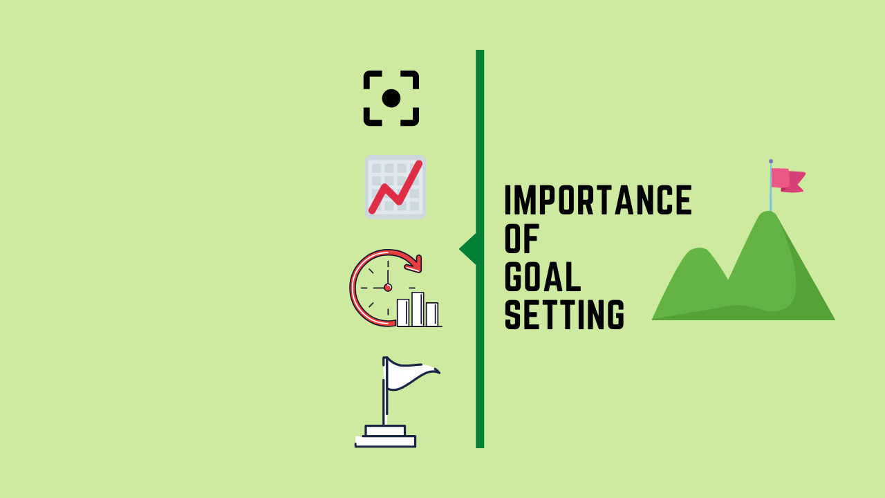 7 Constructive Reasons Why Goal Setting is Important in Life