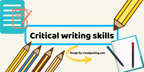 how to develop critical writing skills