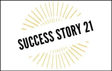 Success story 21