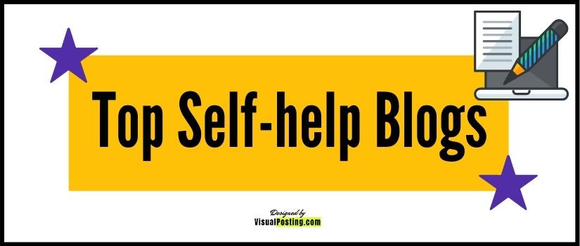 Top self-help blogs to inspire your personal growth