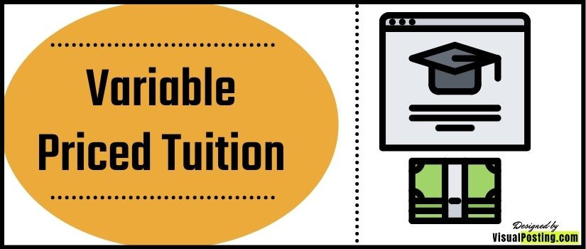 Variable Priced Tuition