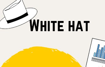 White hat importance