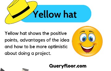 Yellow hat importance