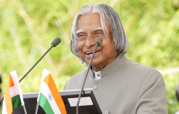 Top 10 Rules Followed By the 11th President of India to Get Succeed