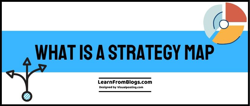 What is a Strategy Map