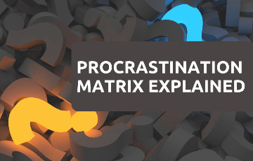 What is Procrastination Matrix?