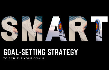 SMART Goal-Setting Strategy Explained !