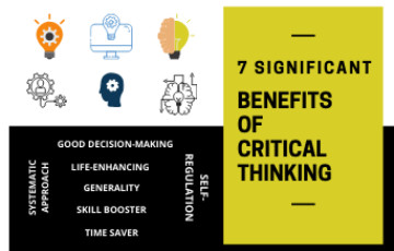 Top 7 Benefits of Critical Thinking in Life