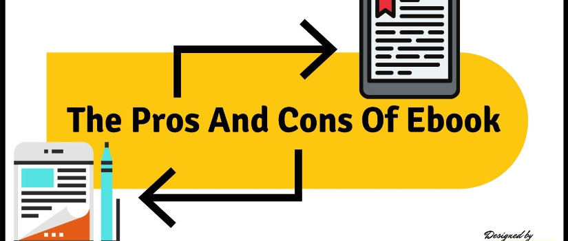 The Pros And Cons Of Ebook
