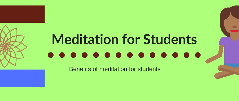 Meditation for Students