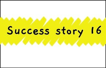 Success story 16