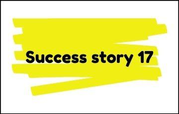 Success story 17