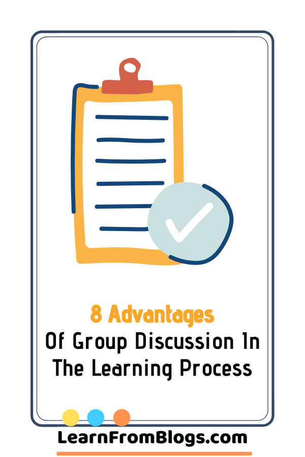 8 Advantages of Group Discussion in the learning process.png