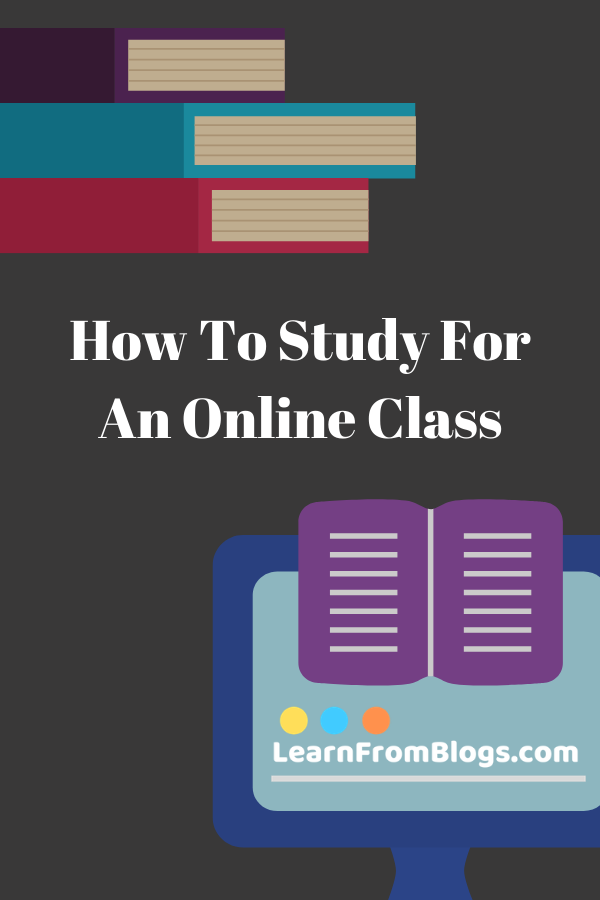 How to study for an online class.png